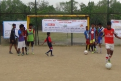 Final Selection Camp East Zone Day 1, 01-Jun-15