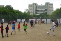 Final Selection Camp East Zone Day 2, 02-Jun-15