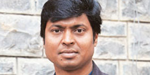 Mr. Dilip Tirkey